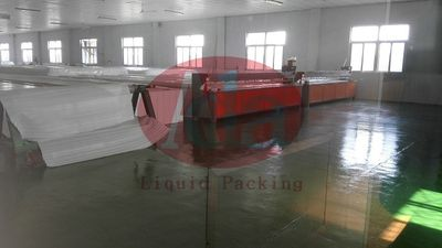 Chine Qingdao ADA Flexitank Co., Ltd